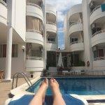 Φωτογραφία: El Coto Apartments