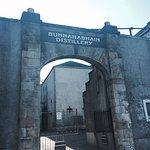 Photo of Bunnahabhain Distillery