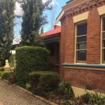 Boutique Motel Sefton House Tumut