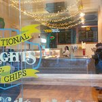 Foto de Wrights Chip Shop