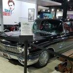 Zdjęcie Celebrity Car Museum