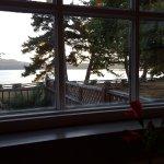 Foto de The Inn at Ship Bay