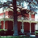Estudillo Mansion