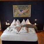 Foto de Romantikhotel Landgasthof Baren
