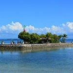 Lowaii or Cebu Marine Beach Resort