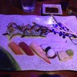 Umami Sushi & Grill resmi