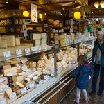 Great cheeses