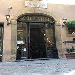 Zdjęcie Restaurante Il Latini