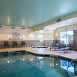 Fairfield Inn & Suites Greenwood Foto