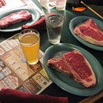 Photo de Hereford & Hops Steakhouse and Brewpub