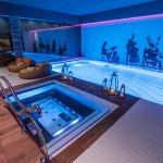 Jacuzzi and Pool @ Harmony Spa (280448352)