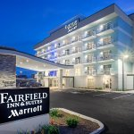 Fairfield Inn & Suites Ocean City