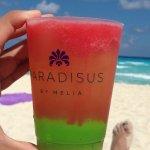Paradisus Cancun Foto