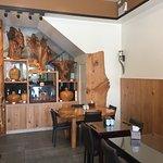 صورة فوتوغرافية لـ Pinemoon Restaurant