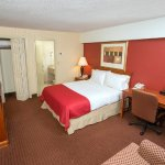 Holiday Inn Boston Brookline Foto