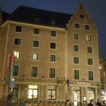 Novotel Brussels Grand Place