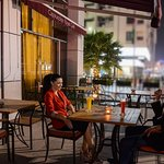 Foto de Holiday Inn Abu Dhabi Downtown
