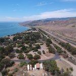 Photo of Ocean Mesa Campground at El Capitan