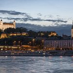 Foto de Park Inn by Radisson Danube Bratislava