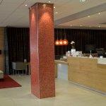 Reception Spar Hotel Majorna
