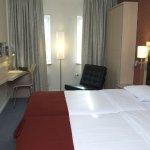 Twin Room Spar Hotel Majorna