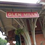 Glen Mills Station