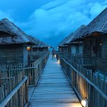 Photo of Telunas Beach Resort