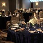 Forest Hill Ballroom - Details