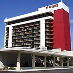 Saddle Brook Marriott Foto