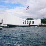 Photo de USS Arizona Memorial/WW II Valor in the Pacific National Monument