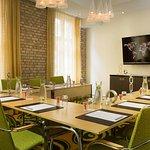 Meeting Room - U-Shaped