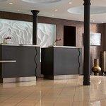 Foto de Renaissance Malmo Hotel