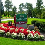 Foto de Courtyard Basking Ridge