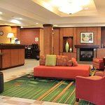 Fairfield Inn & Suites Denton Foto