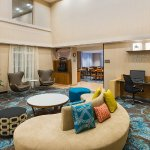 Foto de Fairfield Inn & Suites Clearwater