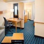 Photo of Fairfield Inn & Suites Jonesboro