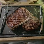 Foto de Steak & Bar