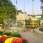 Photo of Hilton Garden Inn Saratoga Springs
