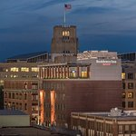 Photo of Residence Inn by Marriott Boston Back Bay/Fenway