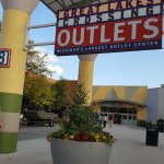 Photo de Great Lakes Crossing Outlets