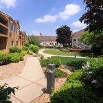 Photo of Courtyard Lansing