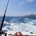 Deep Sea Fishing - Pacific Ocean - Cabo San Lucas