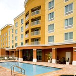 Courtyard Jacksonville Orange Park Foto
