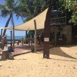 Sunset Bar Dunk Islandの写真