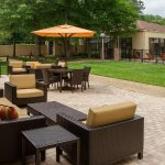 Foto de Courtyard Williamsburg Busch Gardens Area