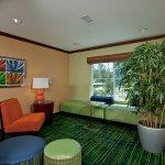 Photo of Fairfield Inn & Suites Brunswick Freeport
