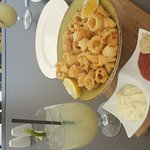 Foto de Schooners Coastal Kitchen & Bar