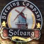 Foto de Solvang Brewing Company