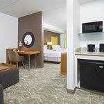 Foto de SpringHill Suites Fairfax Fair Oaks
