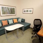 Foto van SpringHill Suites Huntsville West/Research Park